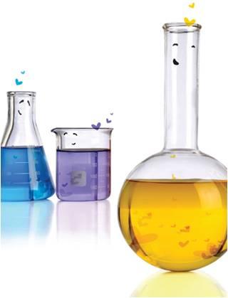 انماط التفاعلات الكيميائية