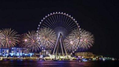 صورة عجلة عين دبي: ماهي عين دبي وكيف تستمتع بها وأسعار التذاكر